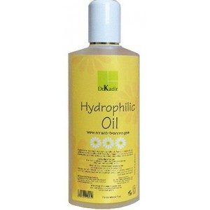 Гидрофильное очищающие масло, 250 мл  / Hydrophylic Oil, 250 ml