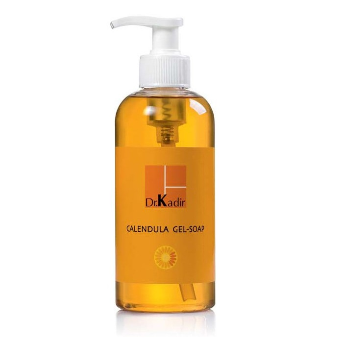 Гель для очищения с календулой, 330 мл / Calendula Gel-Soap, 330 ml