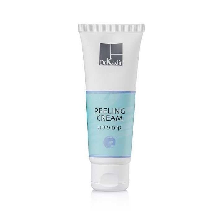 Пилинг-крем для проблемной кожи, 250 мл / Peeling cream, 250 ml