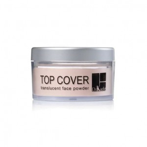 Полупрозрачная пудра Мерцающий эффект №1, 35 гр / Translucent powder (Shimmering  shade), 35 gr