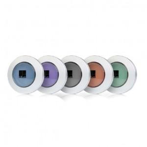 Тени для век - прессованные: 7 матовых оттенков 3 гр / Eye Shadows - compressed powders: 7 matte shades 3 gr
