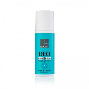 Шариковый дезодорант без алюминия, 70 гр / Deodorant Roll-On, 75 gr