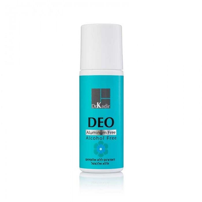 Дезодорант без алюминия, 70 гр / Deodorant aluminium free, 70 gr