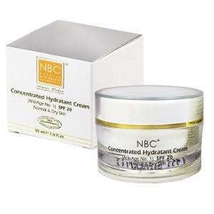 Морковный крем - гидратант, 50 мл / Concentrated Hydratant Cream, 50 ml
