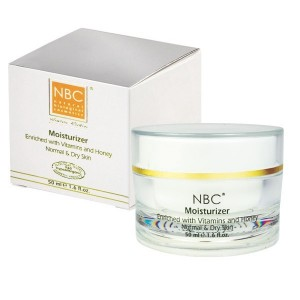 Увлажняющий крем с витаминами и медом, 50 мл / Moisturizer For Normal and Dry Skin, 50 ml