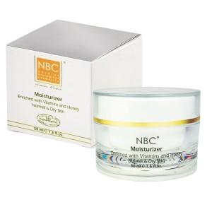 Увлажняющий крем с витаминами и медом, 250 мл / Moisturizer For Normal and Dry Skin, 250 ml