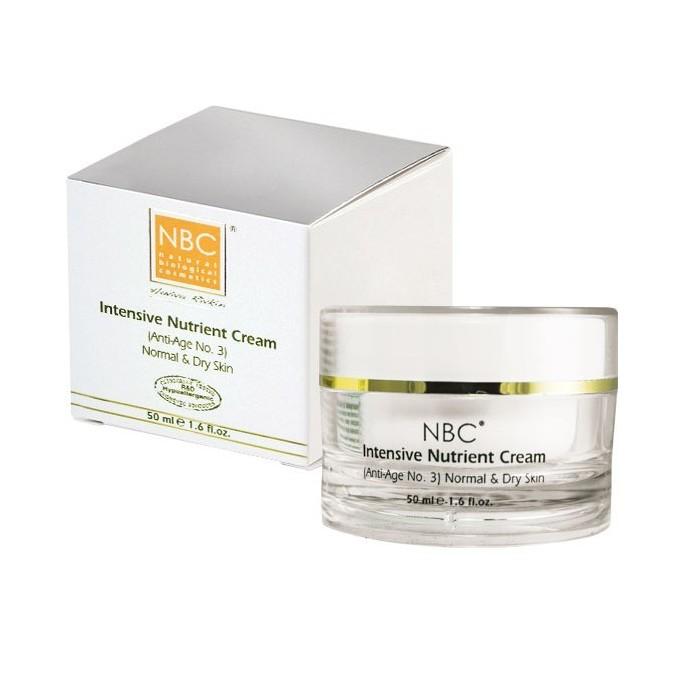 Питательный крем, 250 мл / Intensive Nutrient Cream, 250 ml