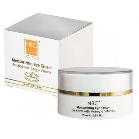 Крем для век увлажняющий, 15 мл / Moisturizing Eye Cream, 15 ml