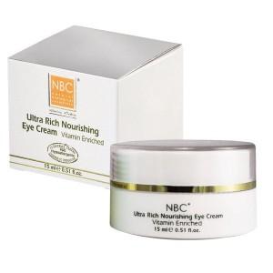Питательный крем для век, 15 мл / Ultra Rich Nourishing Eye Cream, 15 ml