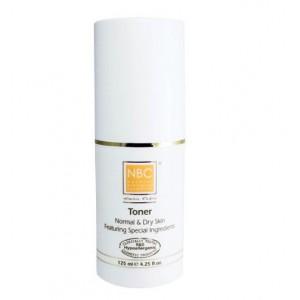 Лосьон для нормальной и сухой кожи, 125 мл / Toner For Normal and Dry Skin, 125ml
