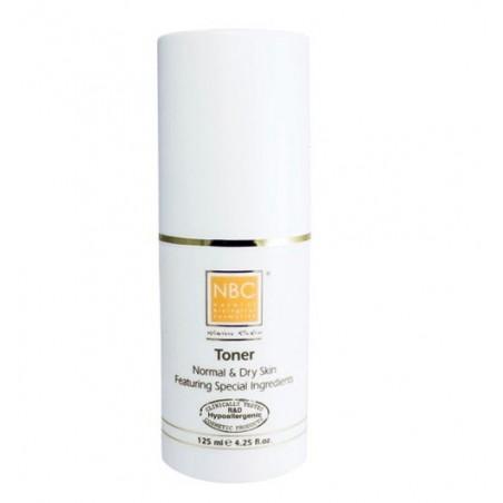 Лосьон для нормальной и сухой кожи, 125 мл / Toner For Normal and Dry Skin, 125 ml