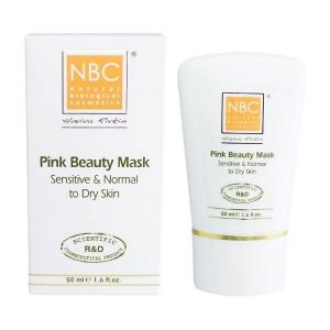 Маска красоты, 50 мл / Pink Beauty Moisturizing Mask, 50 ml