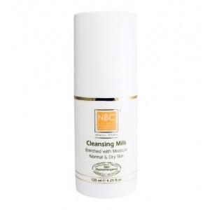 Молочко для нормальной и сухой кожи, 125 мл / Cleansing Milk For normal and Dry Skin, 125 ml