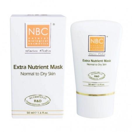 Питательная маска, 250 мл / Extra Nutrient Mask, 250 ml