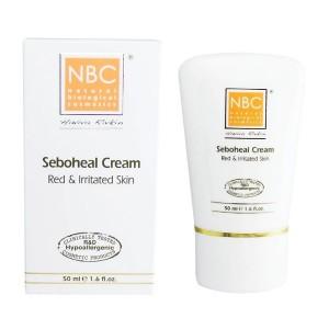 Крем для себорейной кожи, 50 мл / Sebo Heal Cream, 50 ml