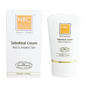 Крем для себорейной кожи, 250 мл / Sebo Heal Cream, 250 ml