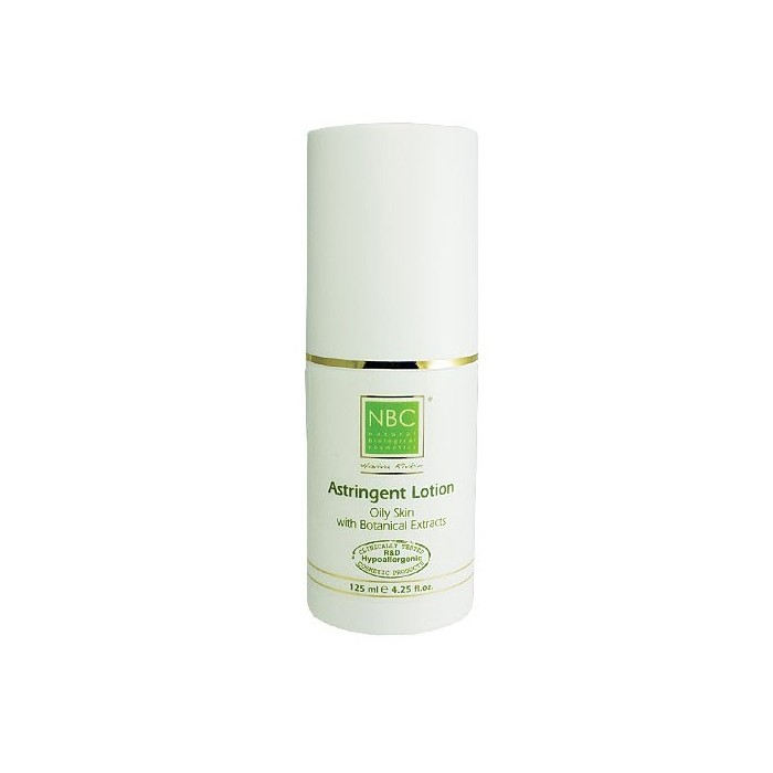 Лосьон для жирной кожи, 125 мл / Astringent For Oily Skin, 125 ml