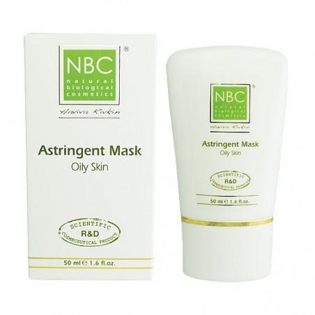 Маска для жирной кожи, 250 мл / Astringent Mask, 250 ml