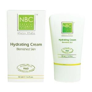 Увлажняющий крем для проблемной кожи (акне), 50 мл / Hydrating Cream for Blemished Skin, 50 ml