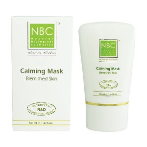 Успокаивающая маска для проблемной кожи, 50 мл / Calming Mask Blemished Skin, 50 ml