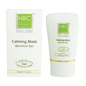 Успокаивающая маска для проблемной кожи, 250 мл / Calming Mask Blemished Skin, 250 ml