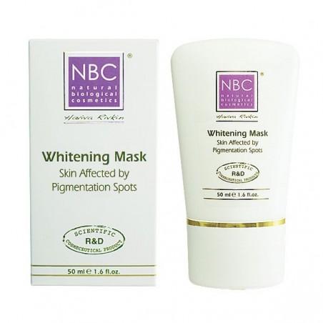 Отбеливающая маска, 250 мл / Whitening Mask, 250 ml