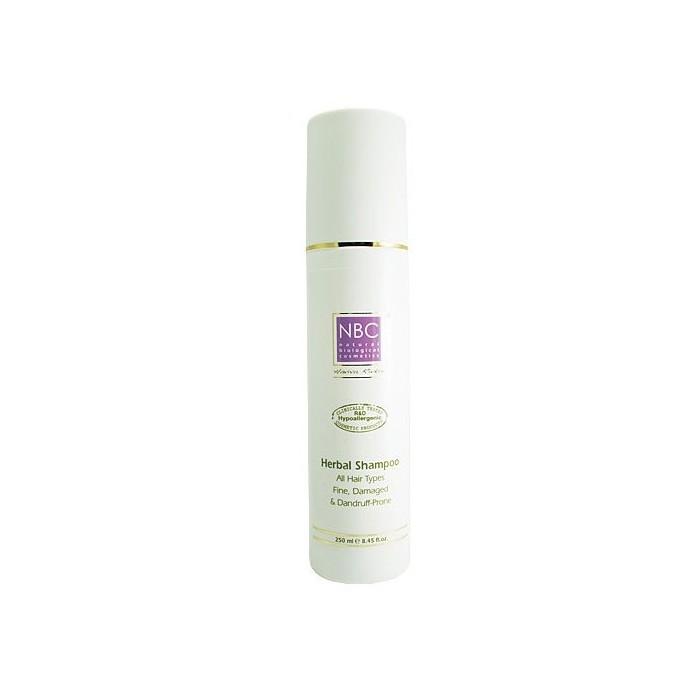 Растительный шампунь для всех типов волос, 250 мл / Herbal Shampoo, 250 ml