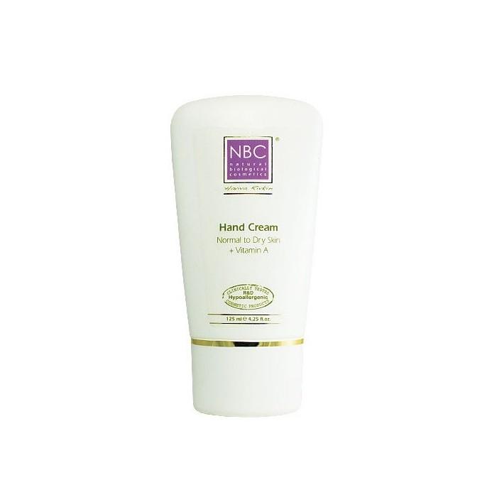 Крем для рук, 125 мл / Hand Cream, 125 ml