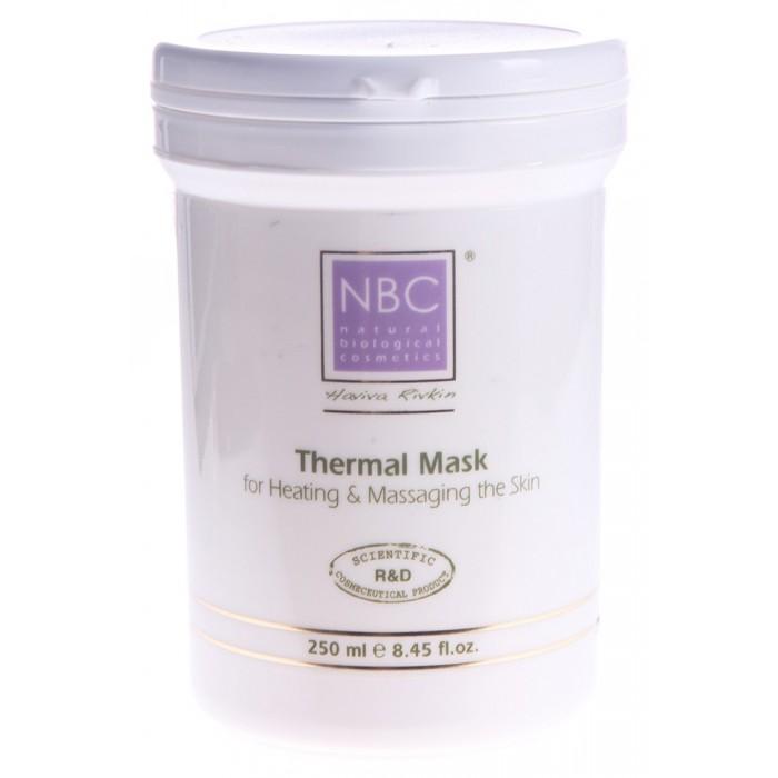 Термальная маска, 250 мл /  Thermal Mask, 250 ml