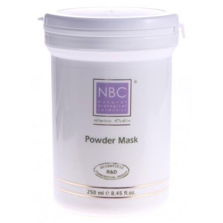 Маска-пудра, 250 мл / Powder Mask, 250 ml