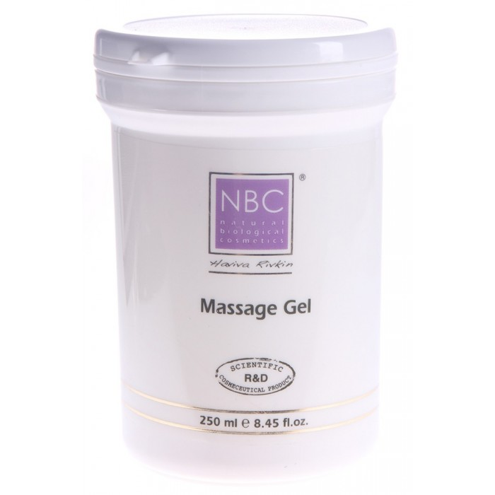 Массажный гель, 250 мл / Gel Massage, 250 ml