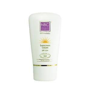 Защитный крем от солнца SPF 50, 125 мл / Sunscreen Cream, 125 ml