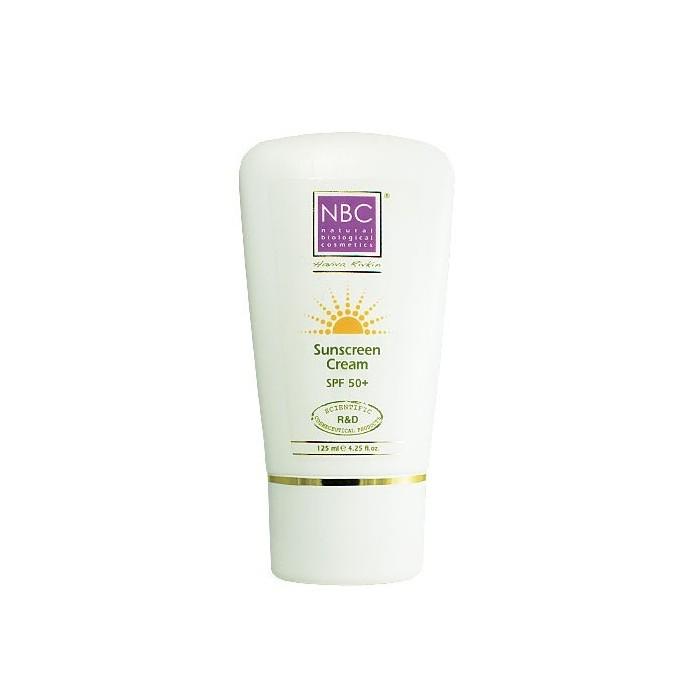 Защитный крем от солнца SPF 50 125 мл / Sunscreen Cream 125ml