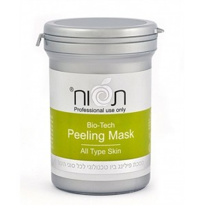 БиоПилинг маска для всех типов кожи, 250 мл / Bio Tech Peeling Mask, 250 ml