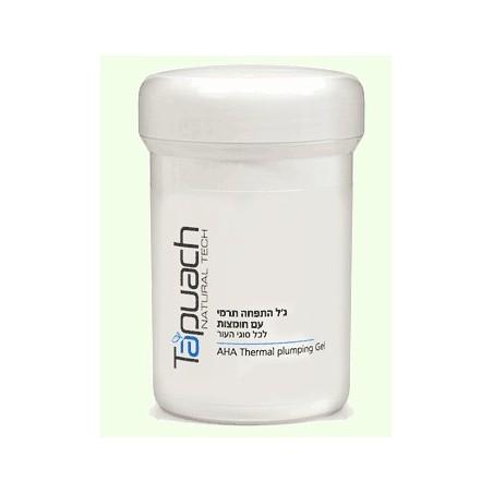 Термогель для чистки лица для всех типов кожи, 250 мл / AHA Thermal plumping Gel, 250 ml