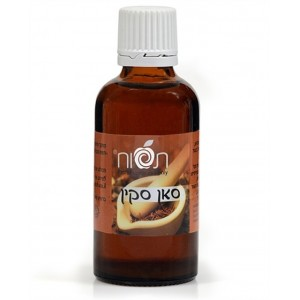 Капли для подсушивания жирной кожи, 50 мл / San skin, 50 ml
