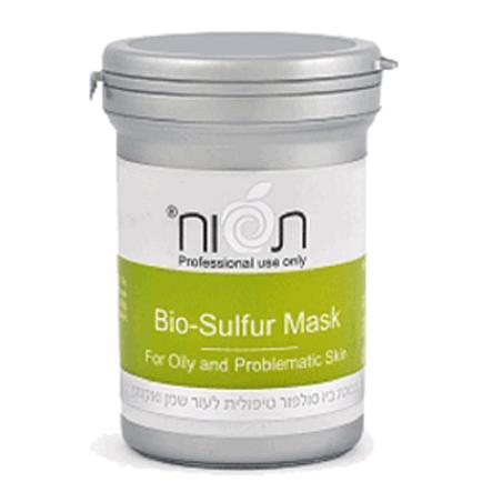 Противовоспалительная БиоМаска для жирной и проблемной кожи, 250 мл / Bio Tech Peeling Mask, 250 ml