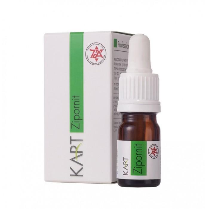 Жидкость для лечения вросшего ногтя «Ципорнит», 5 мл / Nail Care - Zipornit, 8 ml