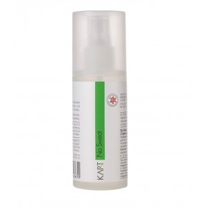 Освежающий дезодорант для ног, 150 мл / Mucosweat, 150 ml