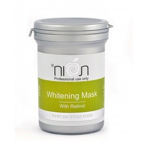 Осветляющая маска с ретинолом, 250 мл / Whitening Mask, 250 ml