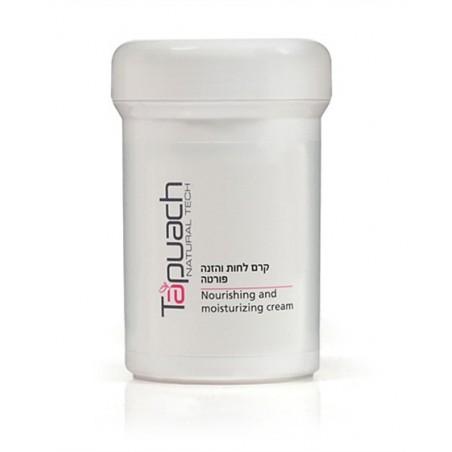 Питательный и увлажняющий крем для лица для очень сухой кожи, 250 мл / Moisturizing and Nourishing Cream, 250 ml