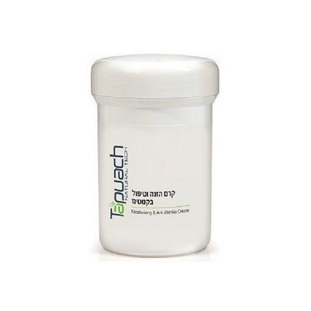 Питательный крем для лица от морщин, 250 мл / Moisturizing and Anti Wrinkle Cream, 250 ml