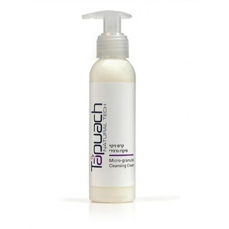 Очищающий крем с микрогранулами, 400 мл / Micro peeling Cleancer Cream, 400 ml