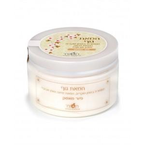 Крем для тела натуральный, 300 мл / Body Butter Pure Musk Shea, 300 ml