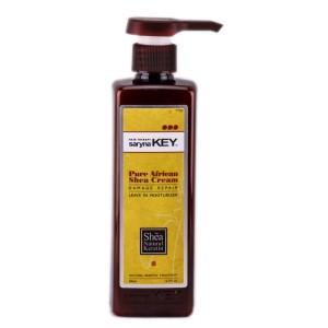 Увлажняющий крем для волос, 500 мл / Leave In Moisturizer, 500 ml