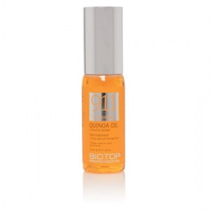 Масло для волос, 30 мл / Quinoa 911 Oil, 30 ml