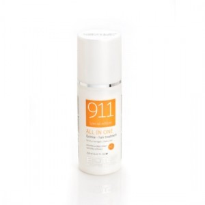 "Средство для укладки ""Все в одном"", 150 мл / Quinoa 911 All In One Hair Treatment, 150 ml"