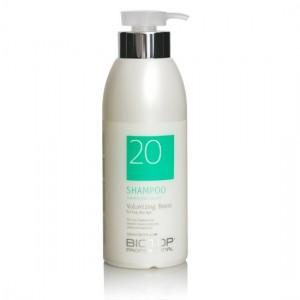 Шампунь для объема, 500 мл / 20 Volumizing Boost Shampoo, 500 ml