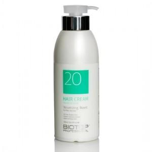 Крем для укладки, 500 мл / 20 Volumizing Boost Hair Cream, 500 ml