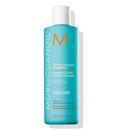 Шампунь экстра объём, 250 мл / Exstra Volume Shampoo, 250 ml
